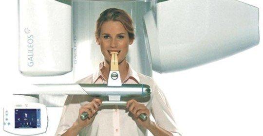 Cone Beam, la rivoluzionaria tecnica di diagnosi dentale
