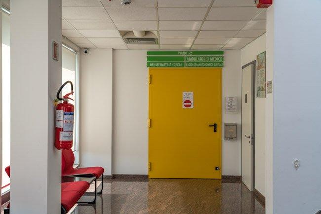 Studio Radiologico Viterbo