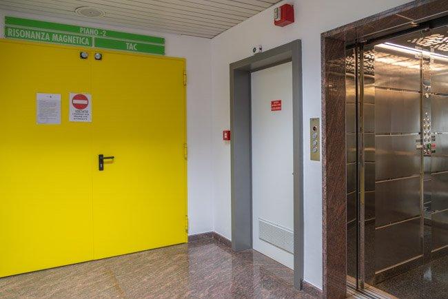 Studio Radiologico Viterbo Castellana Grotte