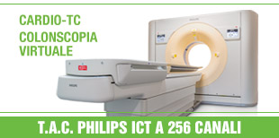 T.A.C. philips a 256 canali
