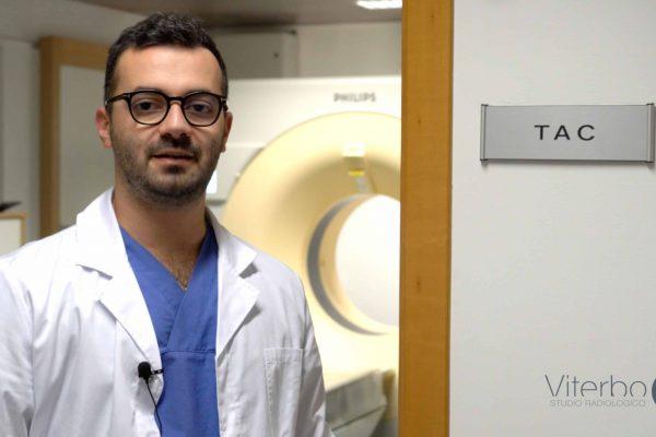 Video sulla Cardio TC, una metodica innovativa fondamentale per la prevenzione dell'infarto.